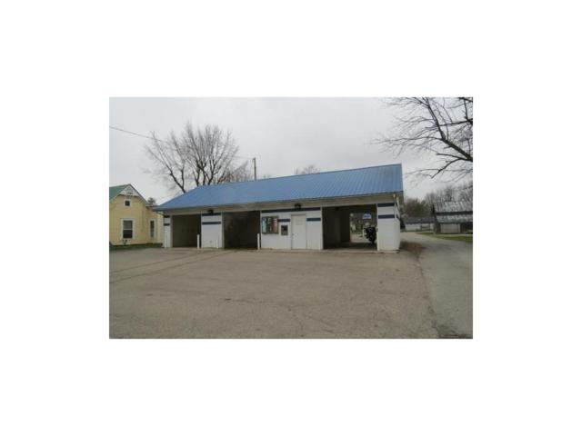 295 S Main Street, Farmland, IN 47340 (MLS #21480826) :: The ORR Home Selling Team