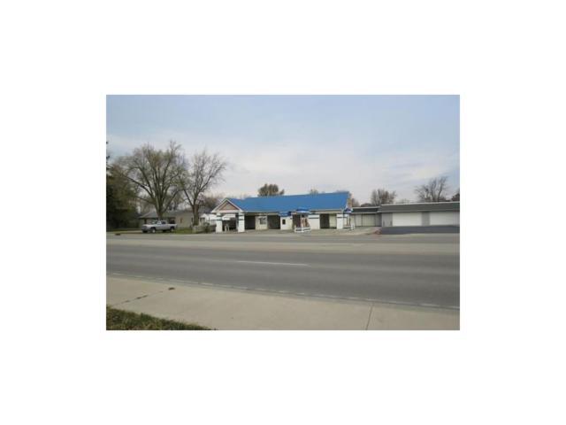 6260 W Kilgore Avenue, Yorktown, IN 47396 (MLS #21480925) :: The Evelo Team
