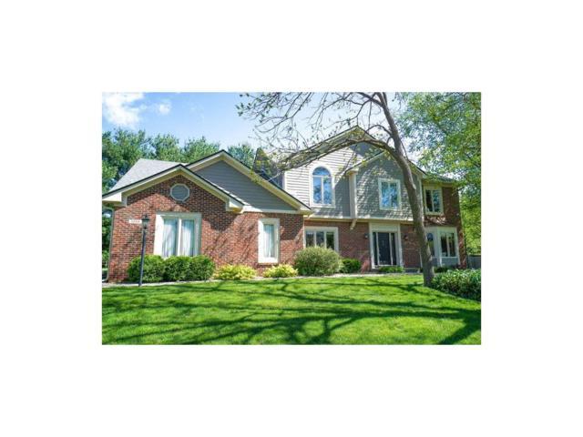5088 Kingswood Drive, Carmel, IN 46033 (MLS #21481875) :: Len Wilson & Associates