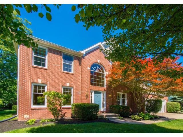 10824 Windermere Boulevard, Fishers, IN 46037 (MLS #21482134) :: Heard Real Estate Team