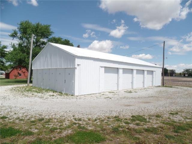 00 1000 N Road, Linden, IN 47955 (MLS #21484273) :: Indy Scene Real Estate Team