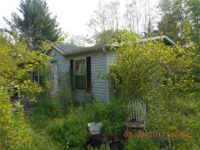 410 Madison Street, Gaston, IN 47342 (MLS #21484908) :: The ORR Home Selling Team