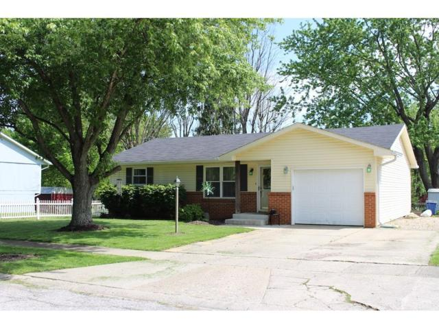 908 Brooks Drive, Fortville, IN 46040 (MLS #21485137) :: RE/MAX Ability Plus