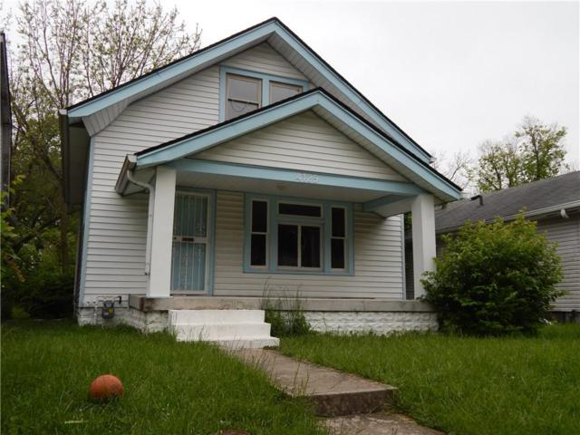 4129 Rookwood Avenue, Indianapolis, IN 46208 (MLS #21485572) :: Indy Scene Real Estate Team