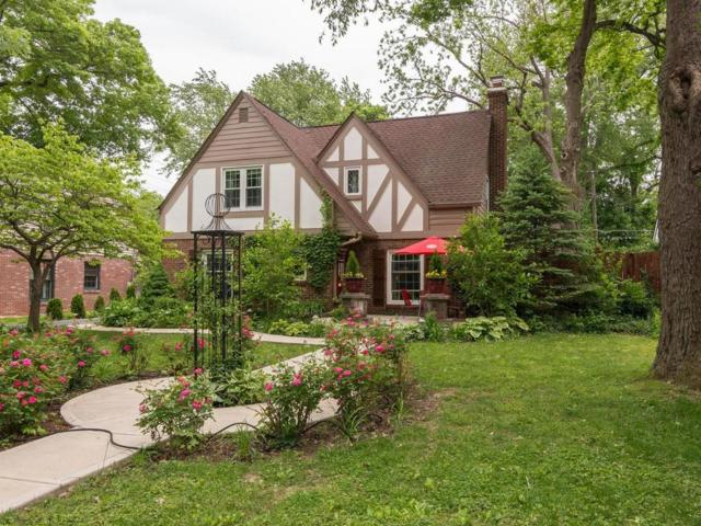 4817 Graceland Avenue, Indianapolis, IN 46208 (MLS #21486911) :: Indy Scene Real Estate Team