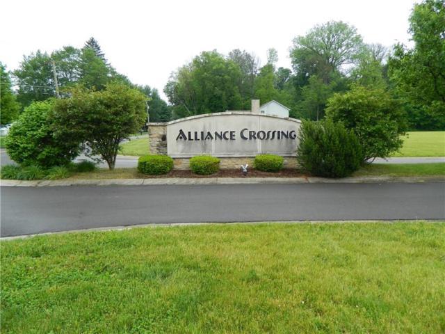 0 Margaret Way, Anderson, IN 46013 (MLS #21487406) :: Indy Plus Realty Group- Keller Williams