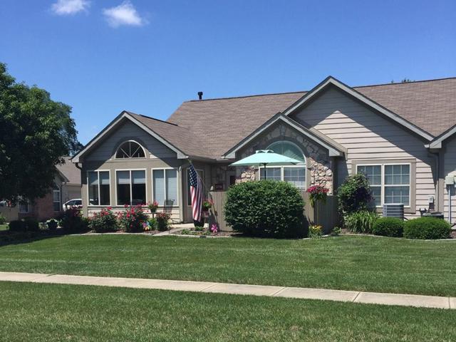 1040 Laurelwood Lane, Greenwood, IN 46142 (MLS #21488103) :: Indy Scene Real Estate Team