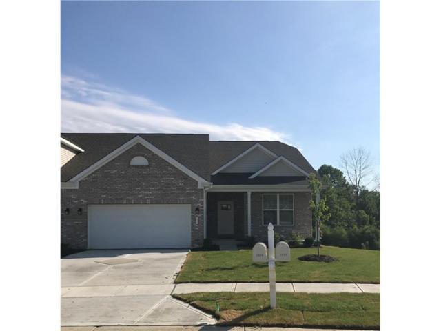 3932 Kristi Way, Greenwood, IN 46142 (MLS #21488183) :: Heard Real Estate Team