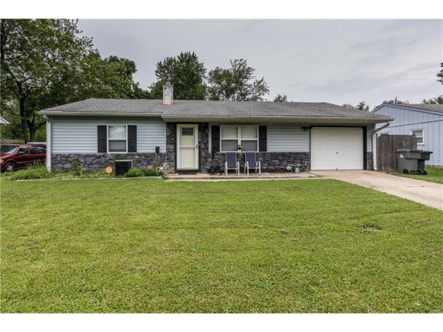 3538 Patton Drive, Indianapolis, IN 46224 (MLS #21488258) :: Indy Scene Real Estate Team