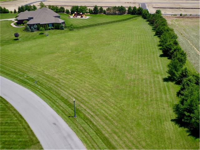 0 N 400 W, Bargersville, IN 46106 (MLS #21489063) :: Mike Price Realty Team - RE/MAX Centerstone