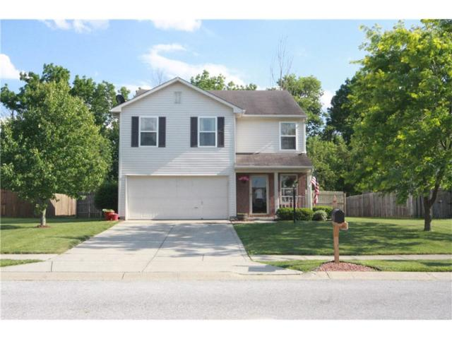 187 Broadmoor Bend, Pittsboro, IN 46167 (MLS #21489469) :: Mike Price Realty Team - RE/MAX Centerstone
