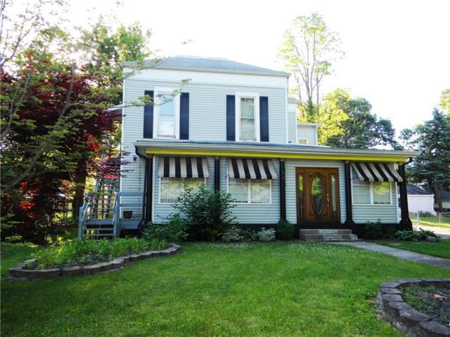 641 N Rangeline Road, Carmel, IN 46032 (MLS #21489517) :: Indy Scene Real Estate Team