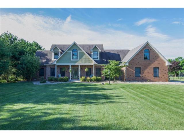 6663 E 1000 Street N, Brownsburg, IN 46112 (MLS #21489831) :: Heard Real Estate Team