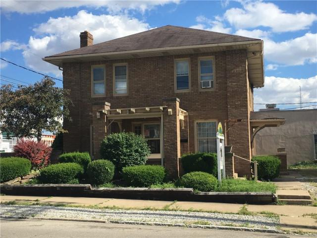 115 E North Street, Greensburg, IN 47240 (MLS #21490501) :: Indy Plus Realty Group- Keller Williams