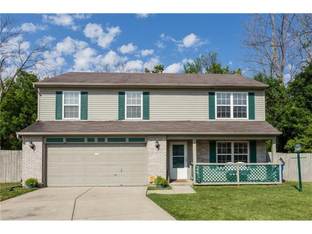 3519 W 54th Street, Indianapolis, IN 46228 (MLS #21490884) :: Indy Scene Real Estate Team