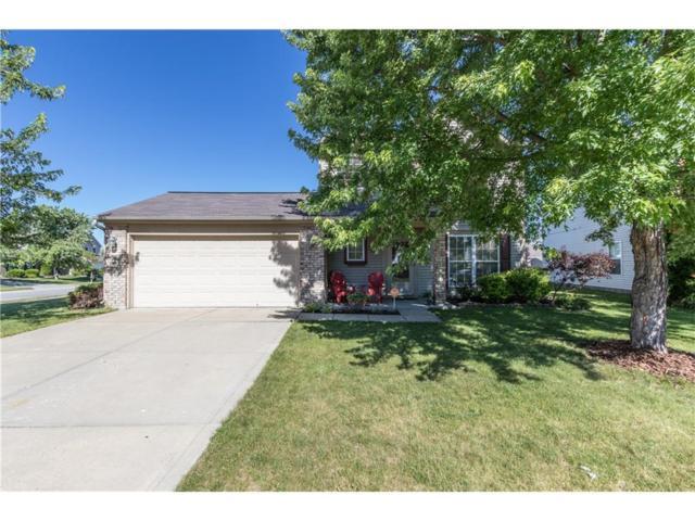 710 Greene Court, Avon, IN 46122 (MLS #21490944) :: Indy Scene Real Estate Team