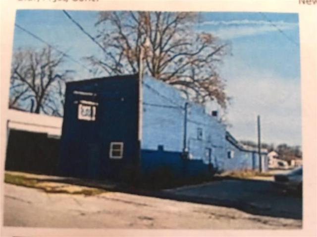 713 Main Street, Greencastle, IN 46135 (MLS #21491220) :: Indy Scene Real Estate Team