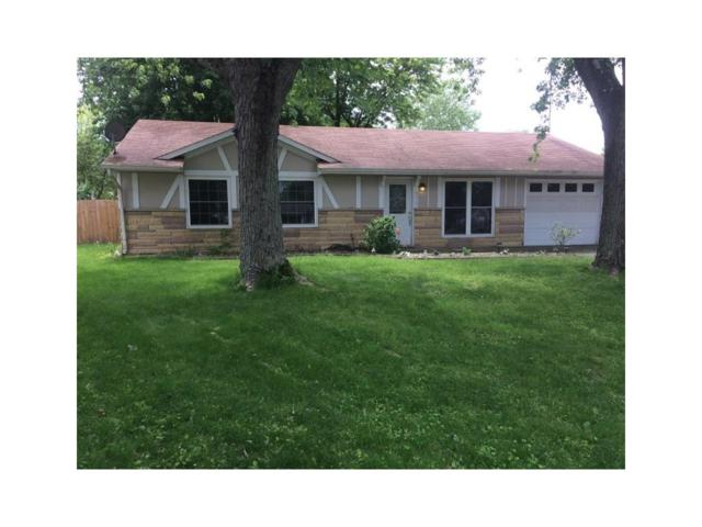 375 Maple Court, Bargersville, IN 46106 (MLS #21491354) :: Mike Price Realty Team - RE/MAX Centerstone