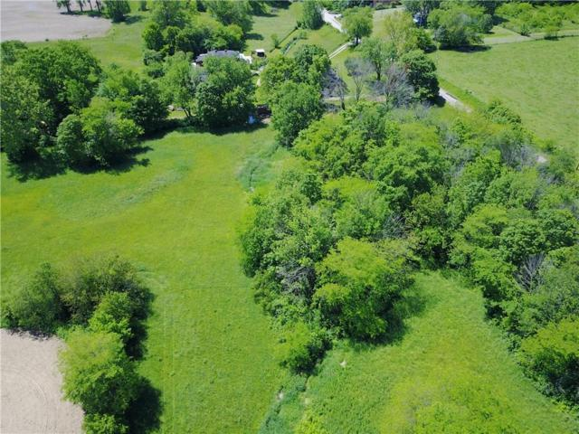 13 N 700 W, Anderson, IN 46011 (MLS #21491397) :: The Evelo Team