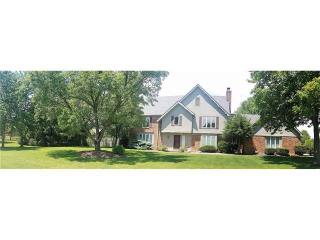 290 Camden Drive, Zionsville, IN 46077 (MLS #21491424) :: Heard Real Estate Team