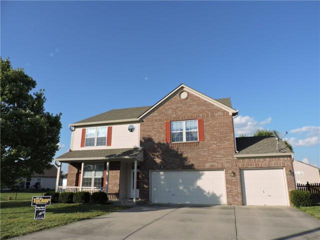777 Viceroy Court, Danville, IN 46122 (MLS #21491498) :: Heard Real Estate Team