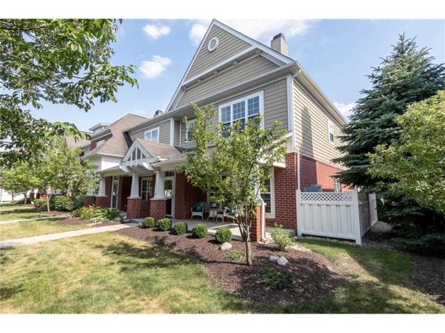741 Bucksport Lane, Westfield, IN 46074 (MLS #21491499) :: Indy Scene Real Estate Team