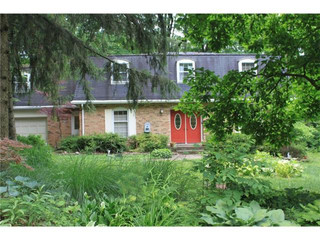 11625 N Oldfield Lane, Mooresville, IN 46158 (MLS #21491543) :: Heard Real Estate Team