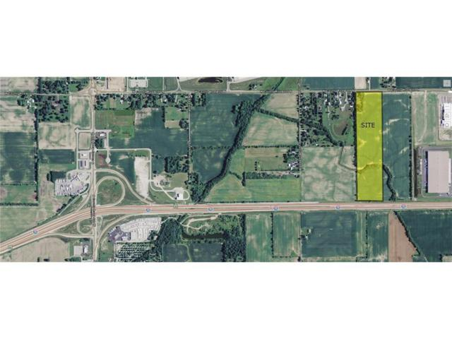 4600 N 300 W, Greenfield, IN 46140 (MLS #21491869) :: Indy Scene Real Estate Team