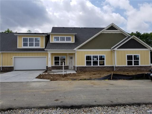 4479 W Preserve Valley Lane, New Palestine, IN 46140 (MLS #21491919) :: RE/MAX Ability Plus