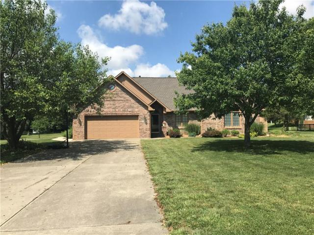 3380 Farmbrook Court, Danville, IN 46122 (MLS #21491974) :: Mike Price Realty Team - RE/MAX Centerstone