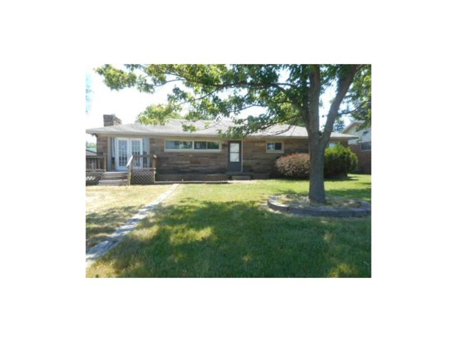 559 Mackey Road, Danville, IN 46122 (MLS #21491977) :: Mike Price Realty Team - RE/MAX Centerstone