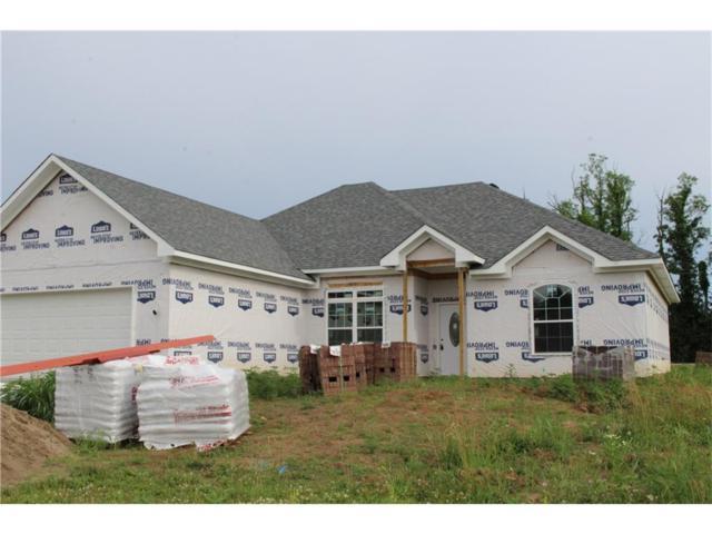 4945 E Daisy Lane, Mooresville, IN 46158 (MLS #21491979) :: Heard Real Estate Team