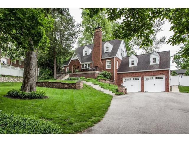 215 W 52ND Street, Indianapolis, IN 46208 (MLS #21492030) :: Indy Scene Real Estate Team