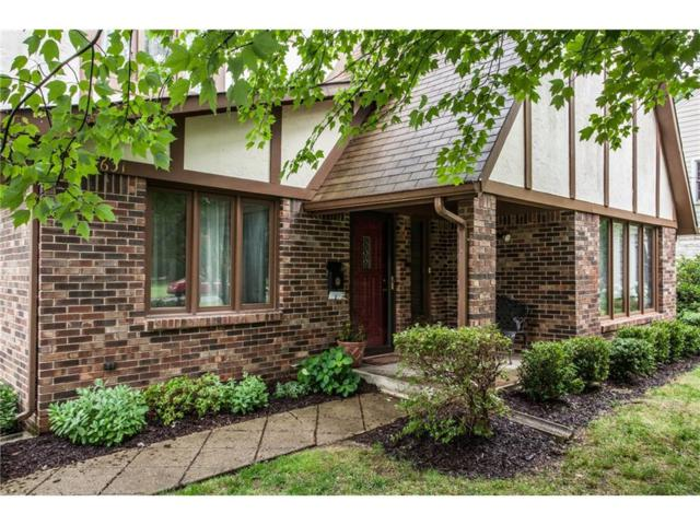 4631 Graceland Avenue, Indianapolis, IN 46208 (MLS #21492045) :: Indy Scene Real Estate Team