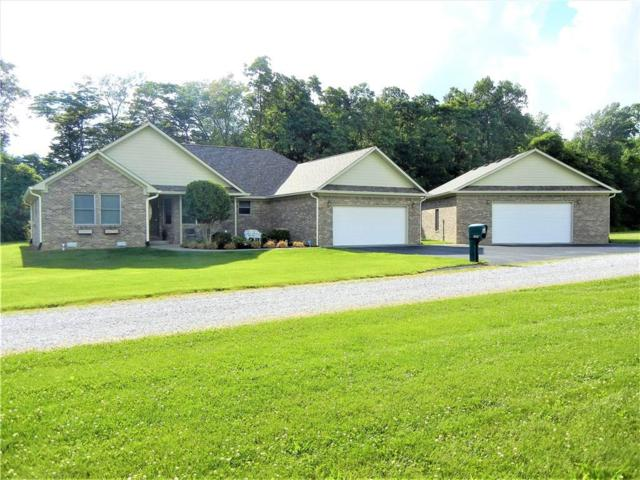6312 High Country Lane, Monrovia, IN 46157 (MLS #21492187) :: Mike Price Realty Team - RE/MAX Centerstone