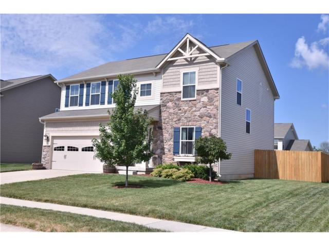 6724 Branches Drive, Brownsburg, IN 46112 (MLS #21492344) :: Heard Real Estate Team