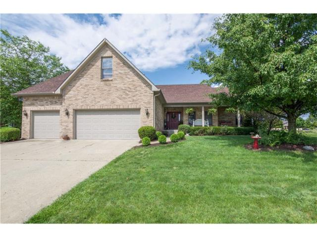 13840 N Layton Mills Court, Camby, IN 46113 (MLS #21492549) :: Heard Real Estate Team