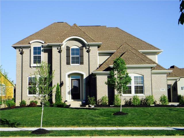 17093 Bluestone Drive, Noblesville, IN 46062 (MLS #21492586) :: Heard Real Estate Team