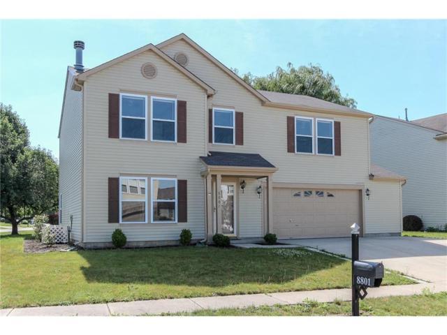 8801 Retreat Road, Camby, IN 46113 (MLS #21492714) :: Heard Real Estate Team