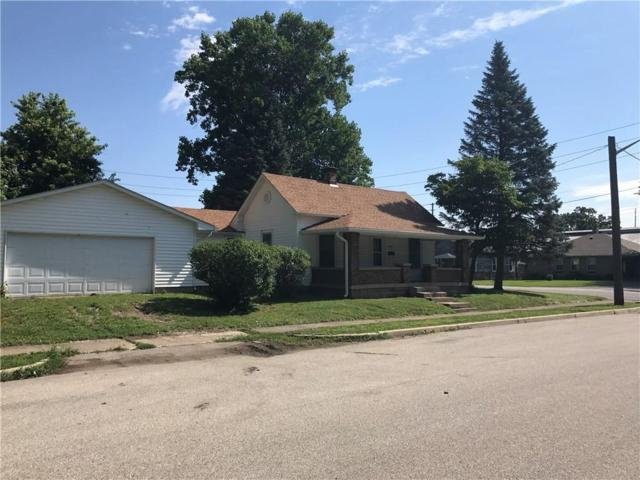268 E Harrison Street, Mooresville, IN 46158 (MLS #21492892) :: Heard Real Estate Team