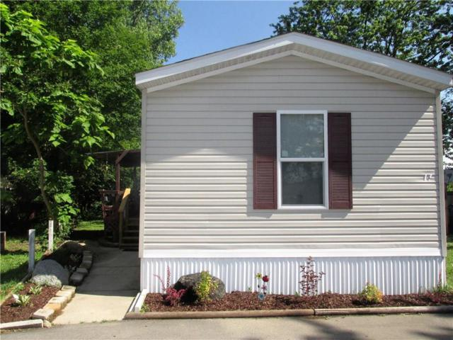 17 Morse Court, Cicero, IN 46034 (MLS #21492902) :: The Gutting Group LLC