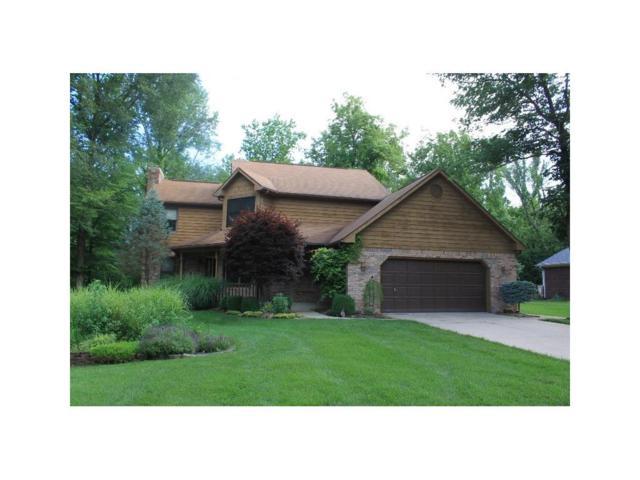 340 Cottonwood Drive, Mooresville, IN 46158 (MLS #21492920) :: Heard Real Estate Team