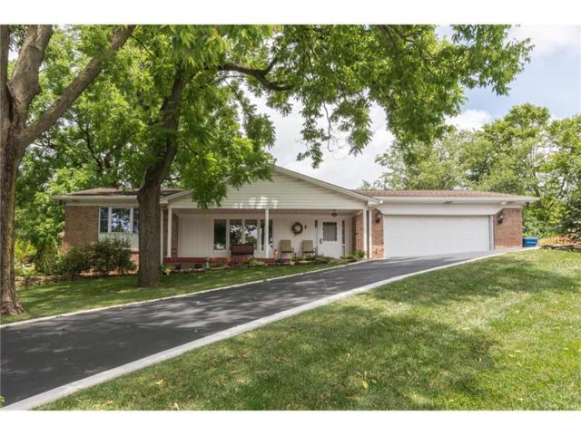 4906 Cavendish Road, Indianapolis, IN 46220 (MLS #21492954) :: Heard Real Estate Team