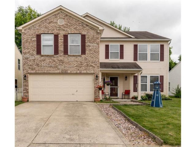 9231 Ogden Dunes Court, Camby, IN 46113 (MLS #21492959) :: Mike Price Realty Team - RE/MAX Centerstone