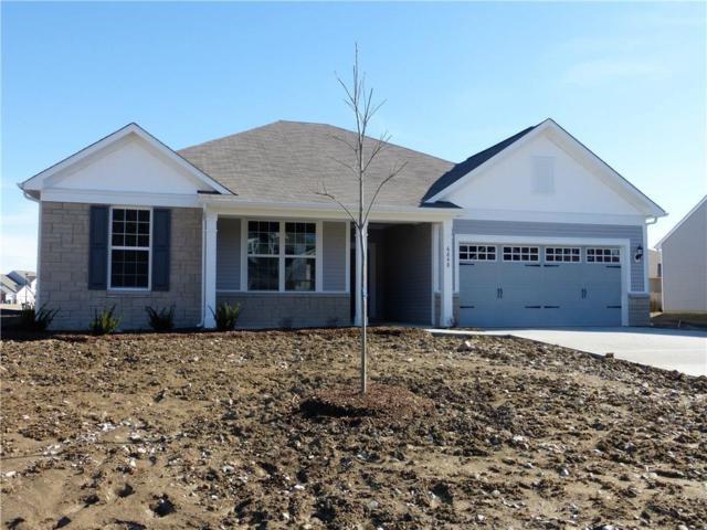 8719 Settlers Walk, Brownsburg, IN 46112 (MLS #21492961) :: Heard Real Estate Team