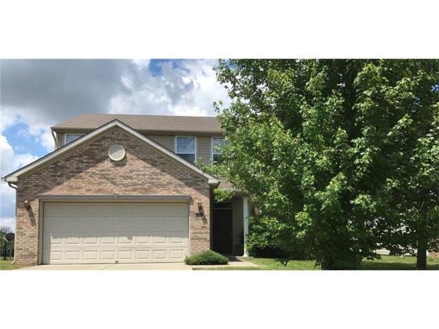 6524 Amherst Way, Zionsville, IN 46077 (MLS #21493122) :: Heard Real Estate Team