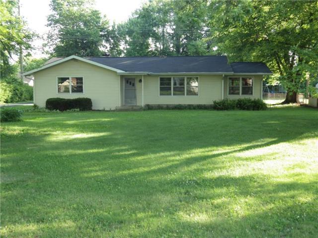 564 Sheridan Road, Noblesville, IN 46060 (MLS #21493224) :: Heard Real Estate Team
