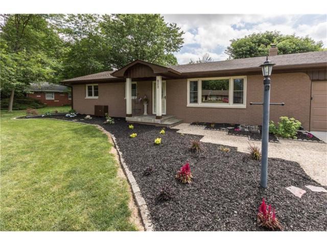 1245 Hornaday Road, Brownsburg, IN 46112 (MLS #21493246) :: Heard Real Estate Team