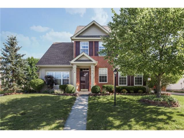 8 Springview Court, Brownsburg, IN 46112 (MLS #21493364) :: Heard Real Estate Team