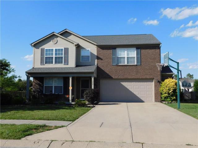 1284 Summer Ridge Lane, Brownsburg, IN 46112 (MLS #21493373) :: Heard Real Estate Team